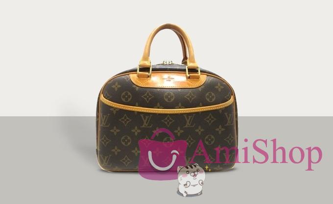 Túi xách phi giới tính của Louis Vuitton